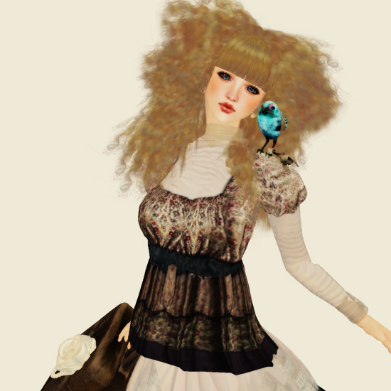 zenith dress