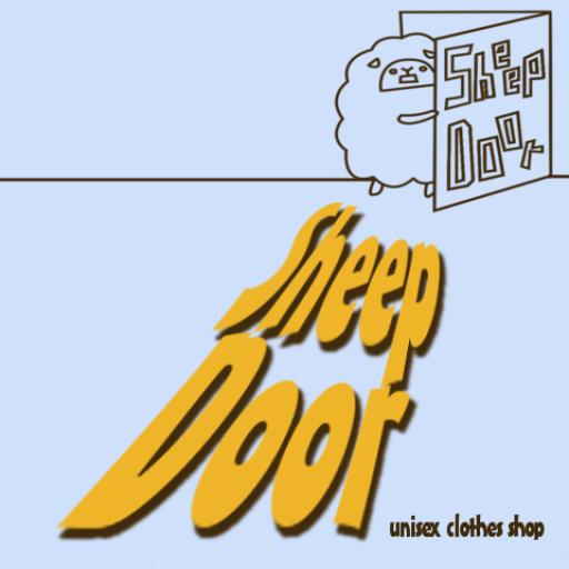 sheep door