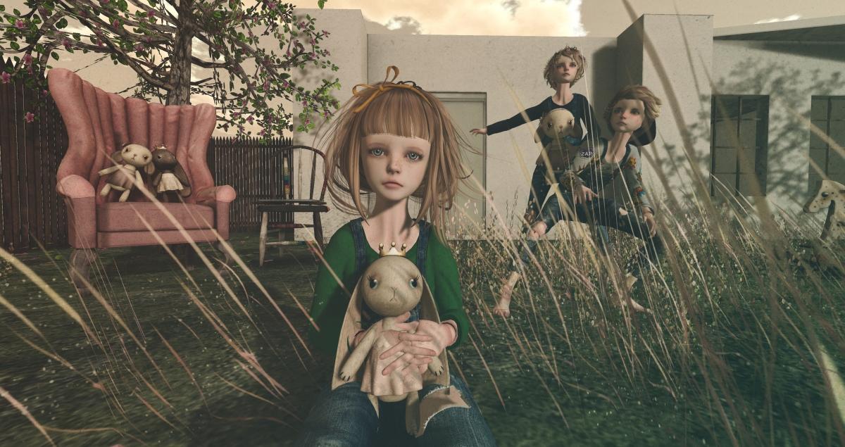 Doll 💖